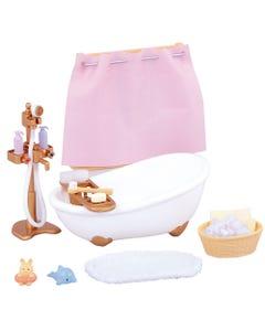 Sylvanian Families Bath & Shower Set