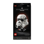 LEGO Star Wars Stormtrooper Helmet Display Set 75276