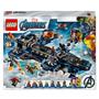 LEGO Marvel Avengers Helicarrier Toy 76153