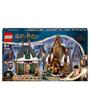 LEGO Harry Potter Hogsmeade Village Visit House Set 76388