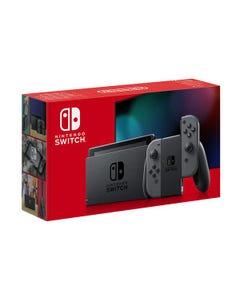 Nintendo Switch HW (Grey) (Switch)