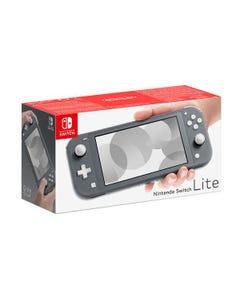 Nintendo Switch HW Lite Grey (Switch)