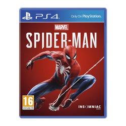 Marvel Spider Man  (PS4)