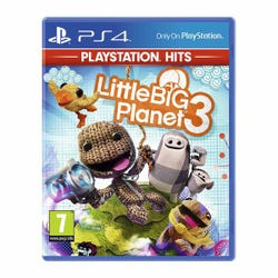 Playstation Hits - Little Big Planet 3 (PS4)