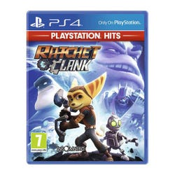 Playstation Hits - Ratchet & Clank (PS4)
