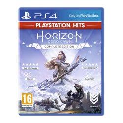 Playstation Hits - Horizon Zero Dawn Complete Edition (PS4)