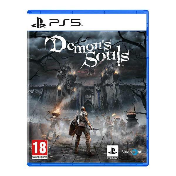 Demon Souls (PS5)