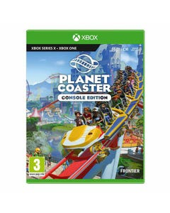 Planet Coaster (Xbox One)