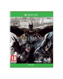 Batman Arkham Coll Standard (Xbox One)