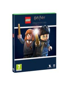 LEGO Harry Potter Years 1-7 (Xbox One)