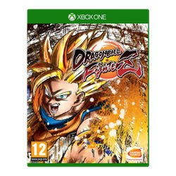 Dragonball Fighterz (Xbox One)