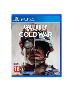 Call Of Duty Blops Cold War (PS4)