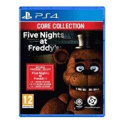 Five Nights At Freddys Core (PS4)