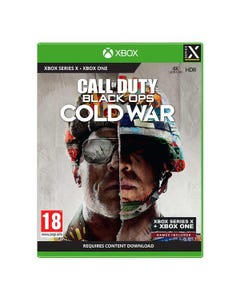 Call Of Duty Blops Cold War (Xbox S)