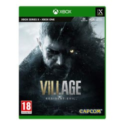 Resident Evil Village (Xbox One/ X Series S\X)