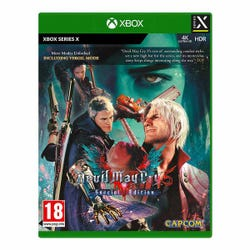 Devil May Cry 5 Special Edition (Xbox X Series)