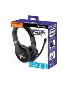 Battle Royale Headset
