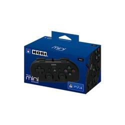 Horipad Mini PS4 Ctrlr Black