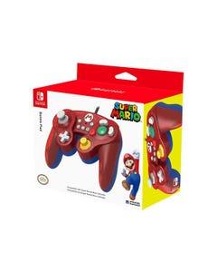 Hori Super Smash Bros Gamepad Mario