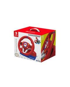 Hori Pro Mario Kart Wheel