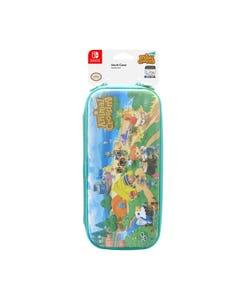 Hori Animal Crossing Switch Case