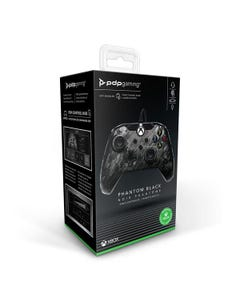 Wired Controller Black Camo