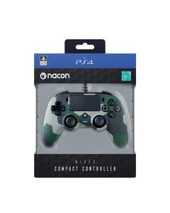 Nacon PS4 Compact Ctrl Camo