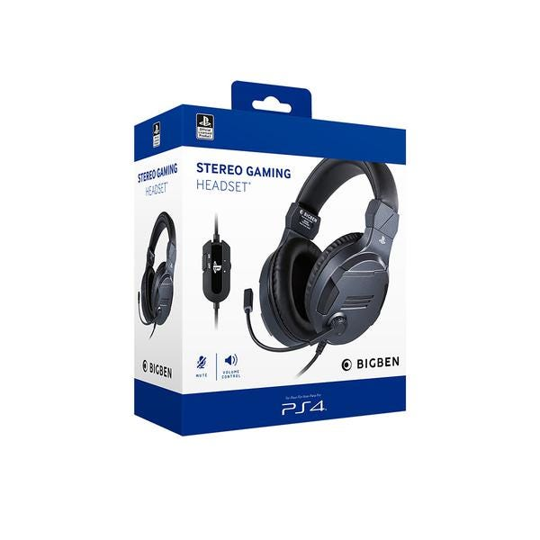 Titan Sony Official Headset