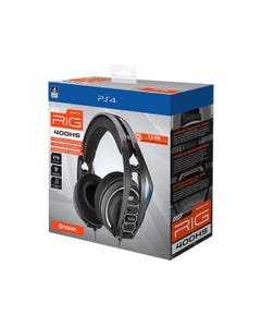 Rig400 Headset