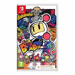 Super Bomberman R (CIAB)