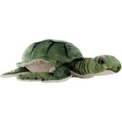 Hamleys Sunny Sea Turtle Soft Toy