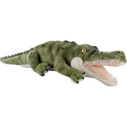 Hamleys Ali Alligator Soft Toy