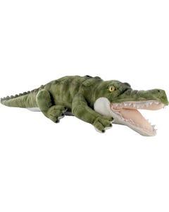 Hamleys Ali Alligator Soft Toy