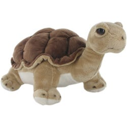 Hamleys Hector Land Turtle Soft Toy