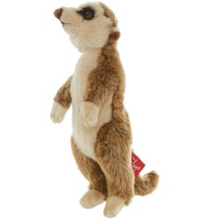 Hamleys Mirka Meerkat Soft Toy