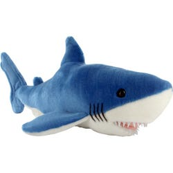 Hamleys Stacey Shark Soft Toy