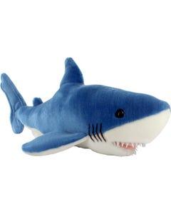 Hamleys Stacey Shark Soft Toy