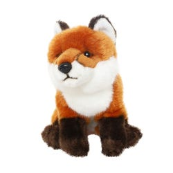 Hamleys Fox Soft Toy