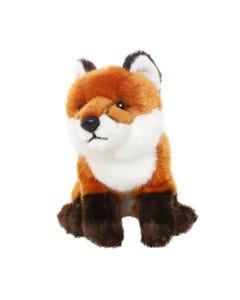 Hamleys Fox Soft Toy