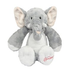 Hamleys Quirky Elephant Soft Toy