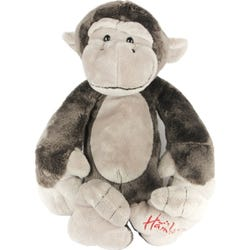 Hamleys Quirky Gorilla Soft Toy