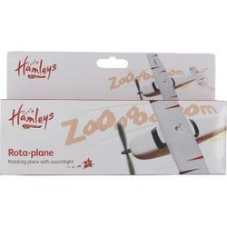 Hamleys Rota-Plane