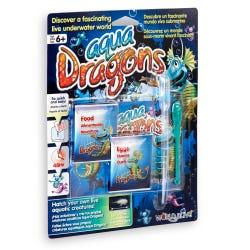 World Alive Aqua Dragons