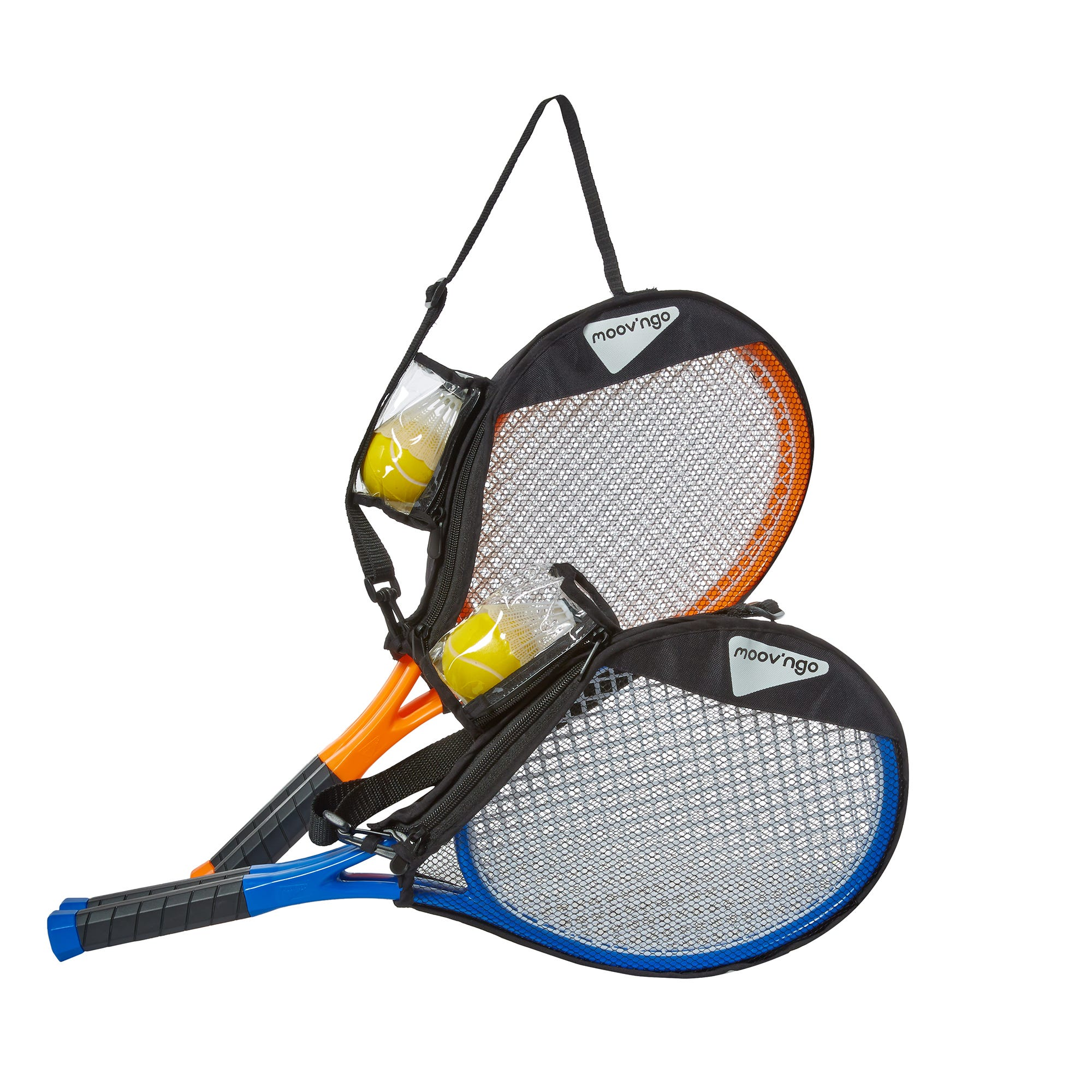 Moovngo Tennis/Badminton Set Assortment