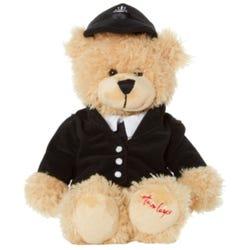 Hamleys 18cm Policeman Bear