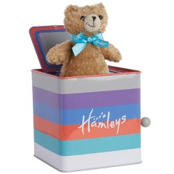 Hamleys Bear-in-a-Box