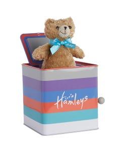 Hamleys Bear-in-a-Box