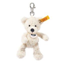 Steiff Keyring Lotte Teddy Bear