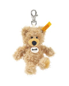 Steiff Keyring Charly Teddy Bear