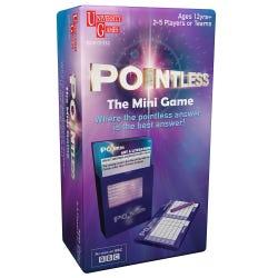 Pointless Mini Travel Game